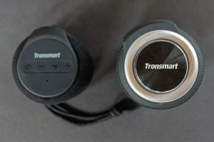 Tronsmart Elemet T6 vs T6 Mini