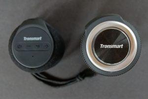 Tronsmart Elemet T6 vs T6 Mini