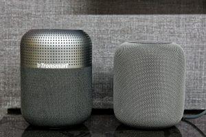 Tronsmart t6 max vs homepod