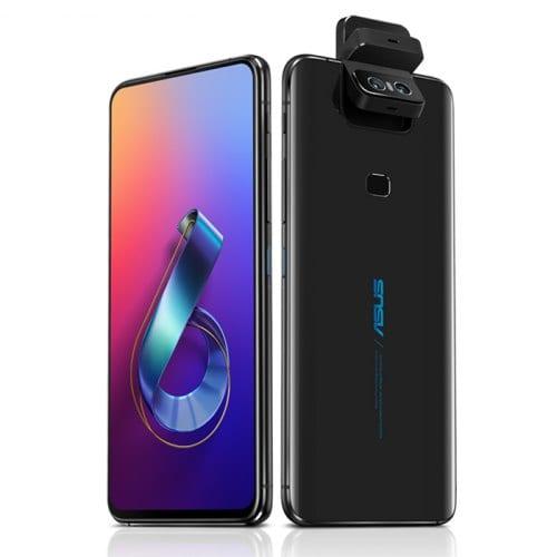 ASUS Zenfone 6 6.4 inch 6GB + 128GB Full-screen Global Version Smartphone
