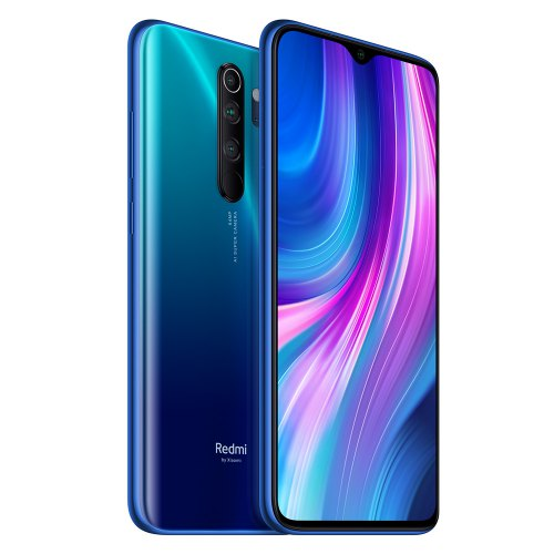 Xiaomi Redmi Note8 Pro Global Version 6+64GB Blue EU