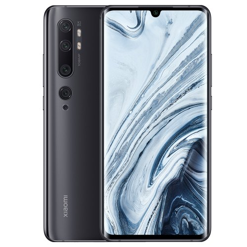 Xiaomi Mi Note 10 (CC9 Pro) 108MP Penta Camera Mobile Phone Global Version Online Smartphone