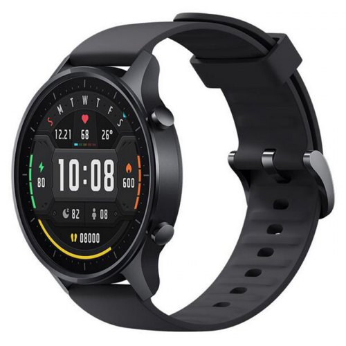 Xiaomi Mi Watch Color Smart Watch with 1.39 inch AMOLED Screen 10 Sports Mode 14 Days Standby 5ATM Waterproof