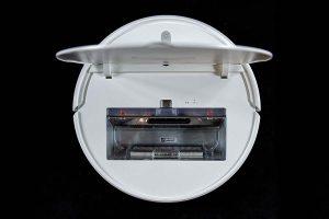 Mijia 1C robotporszívó teszt