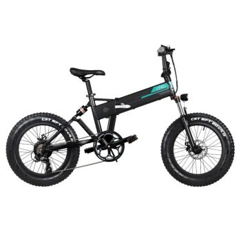 FIIDO M1 Folding Electric Mountain Bike