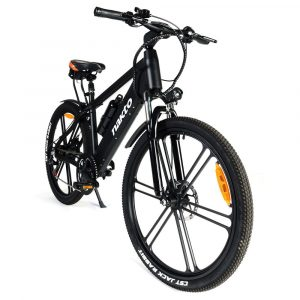 NAKTO GYL018 Ranger Electric Bicycle