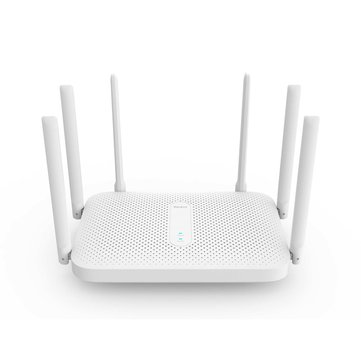 Xiaomi Redmi Router AC2100 2033Mbps 2.4G 5G Dual Band Wireless Router 6*High Gain Antennas 128MB OpenWRT WiFi Router