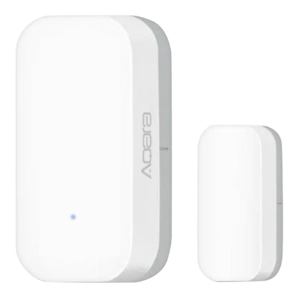 Xiaomi Aqara Smart Window Door Sensor Home Security Equipment Works with Apple Homekit Need to Work together with Aqara Gateway - White