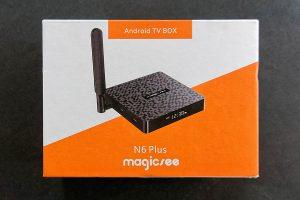 magicsee tv box