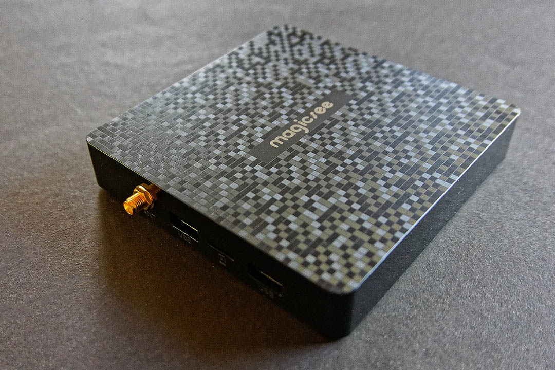 Magicsee N6 Plus