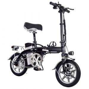 GYL004 Folding Electric Bike