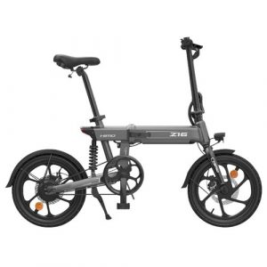 HIMO Z16 Folding Electric Bicycle