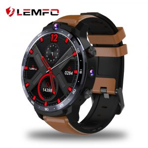LEMFO LEM12 Smart Watch