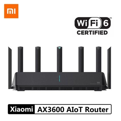 Xiaomi AIoT Router AX3600 Wi-Fi 6 Router Wifi6