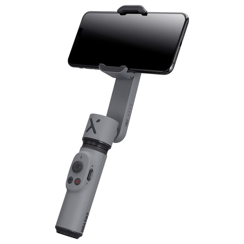 Zhiyun Smooth-X Handheld Gimbal Stabilizer for Smartphone - Gray
