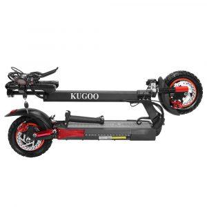 Kugoo Kirin M4 Pro ár