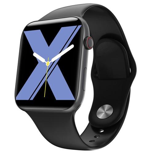 ELEPHONE W6 Smart Watch 1.54 Inch Screen Bluetooth 5.0 Heart Rate Monitor Smartwatch