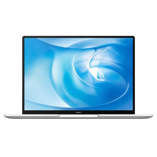 "HUAWEI MateBook 14 2020 Laptop Intel Core i7-10510U Quad Core 14"" IPS Screen 2160x1440 GeForce MX350 Windows 10 16GB RAM 512GB SSD - Silver"