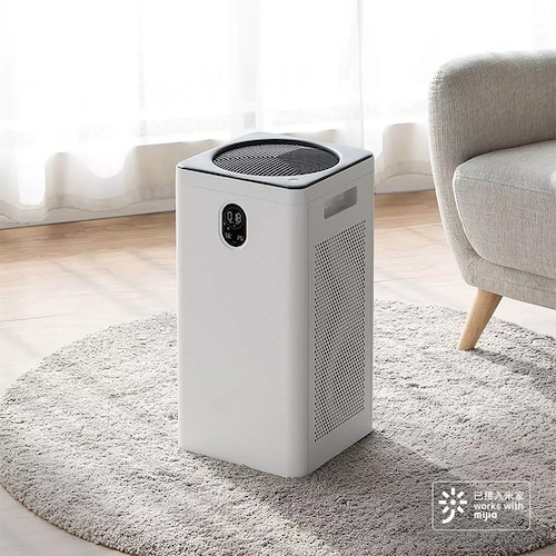 Miwhole MIX Air purifier Remote Control Low Noise