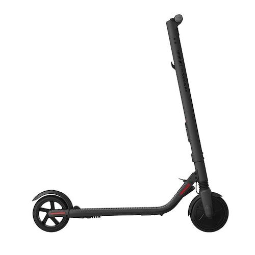 Ninebot ES2 High-Speed Electric Kick Scooter Folding Commuter 700W Motor 25 KM Long Mileage EU plug Black