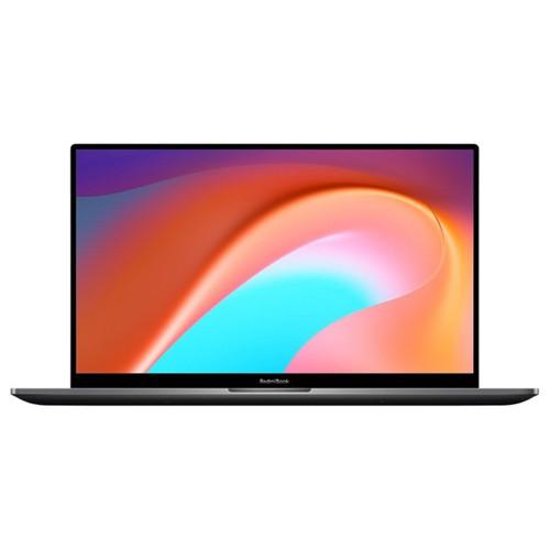 Xiaomi Redmibook 16 Ryzen Edition Laptop AMD Ryzen 7 4700U 16.1 Inch 1920 x 1080 FHD Screen Windows 10 16GB DDR4 512GB SSD Full Size Keyboard - Gray