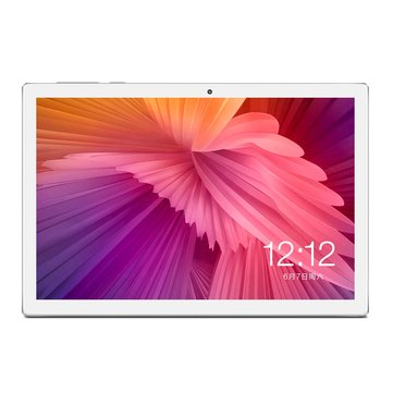 """Teclast M30 X27 10 Core 4G RAM 128G ROM 10.1"""" 2.5K Screen Android 8.0 OS 4G Phablet Tablet PC"""