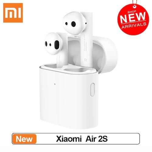 2020 New Xiaomi Airdots Pro 2s Bluetooth Earphones True Wireless Stereo Mi TWS Air 2s Headphones
