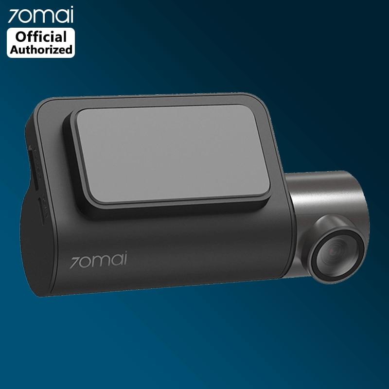 70mai Dash Cam Mini Smart Car DVR Camera Wifi 1600P HD Night Vision 140FOV Car Camera Video Recorder Parking Monitor G sensor DVR/Dash Camera  - AliExpress