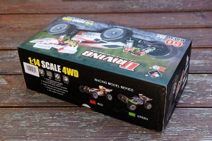 wltoys 144001 rc car ár