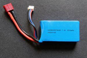 wltoys 144001 battery