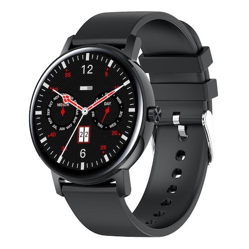 CORN WB05 Bluetooth Call Smart Watch 90 Days Standby 1.2 inch 390 x 390 AMOLED Full Touch Screen 8 Sports Modes IP67 Waterproof Smart Watch