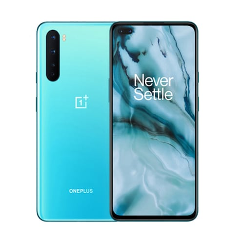 Global Version Oneplus Nord 5G Snapdragon 765G 48MP Quad Camera 90hz Screen AMOLED 32MP Dual Front Camera Smartphone