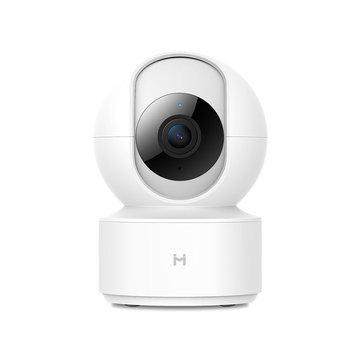 [Global Version]XIAOMI Mijia IMILAB H.265 1080P 360° Night Version Smart AI IP Camera Home Baby Monitor Pan-tilt Webcam