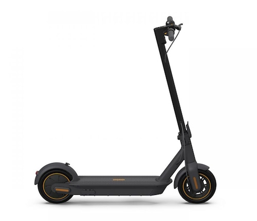 Ninebot MAX G30 KickScooter 10 inch folding 65km Max Mileage Smart Electric Scooter Double Brake Skateboard With APP