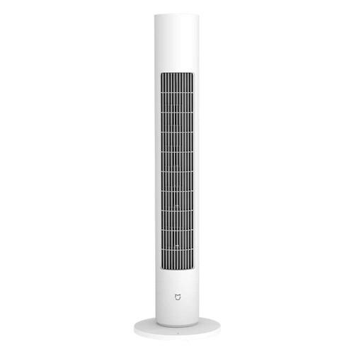 Xiaomi Mijia Smart Bladeless Tower Fan DC Frequency Conversion Mi Home APP Control Quiet Energy Saving Summer Cool Down - CN Plug
