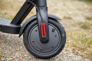 Niubility N1 tires