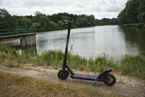 Niubility N1 electric scooter price
