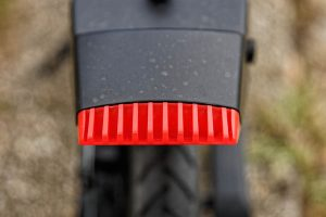 Niubility N1 hátsó lámpa