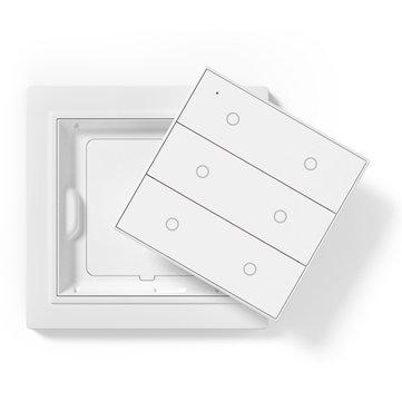 Aqara x OPPLE ZigBee 3.0 HomeKit Version Wireless Smart Switch Work With HomeKit From Xiaomi Eco-system