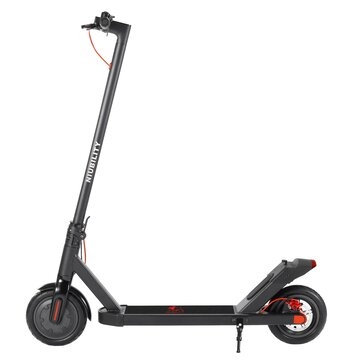 [EU Direct] Niubility N1 7.8Ah 36V 250W 8.5 Inches Tires Folding Electric Scooter 25km/h Top Speed 20-25KM Mileage Range Electric Scooter