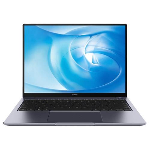 "HUAWEI MateBook 14 2020 Laptop Intel Core i5-10210U Quad Core 14"" IPS Screen 2160x1440 GeForce MX350 Windows 10 16GB RAM 512GB SSD - Gray"