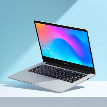 Xiaomi RedmiBook Laptop Pro 14.0 inch i7-10510U NVIDIA GeForce MX250 8GB DDR4 RAM 512GB SSD Notebook