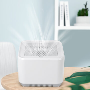 3W UV Sterilizing Air Purifier 458m³/h Particle CADR 230m³/h Formaldehyde CADR Low noise for Home Office