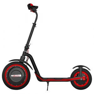 iMortor C1 Foldable Off-road Electric Scooter 350W