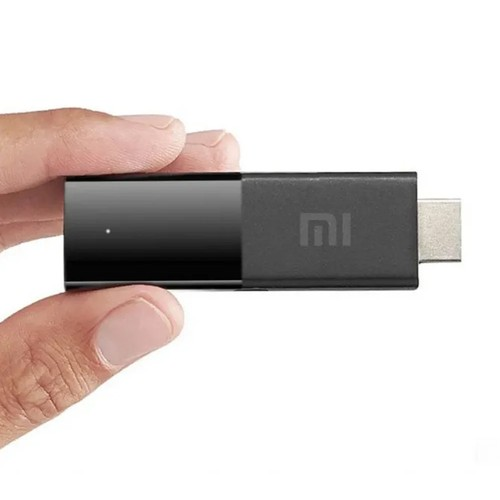 [Official International Edition] Xiaomi Mi TV Stick with Google Assistant Netflix 1080P1GB RAM + 8GB ROM Android 9.0