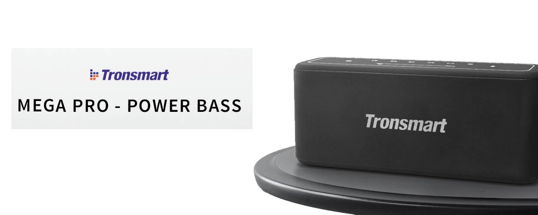 Tronsmart Element Mega Pro