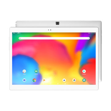 Alldocube X MT8176 Hexa Core 4GB RAAM 128GB 10.5 Inch Super Amoled Android 8.1 Fingerprint Tablet