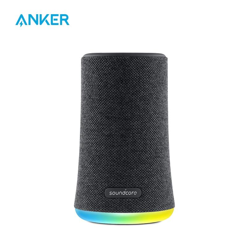Anker Soundcore Flare Mini Bluetooth Speaker, Outdoor Bluetooth Speaker, IPX7 Waterproof for Outdoor Parties|Outdoor Speakers| - AliExpress