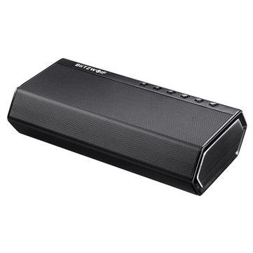BlitzWolf® BW-AS2 40W 5200mAh Double Driver Wireless bluetooth Speaker 30W Strengthened Upward Bass