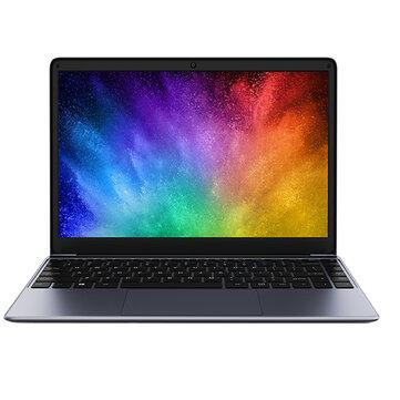 CHUWI HeroBook Pro 14.1 inch Intel N4000 8GB 256GB SSD 38Wh Battery Glare-Proof Notebook